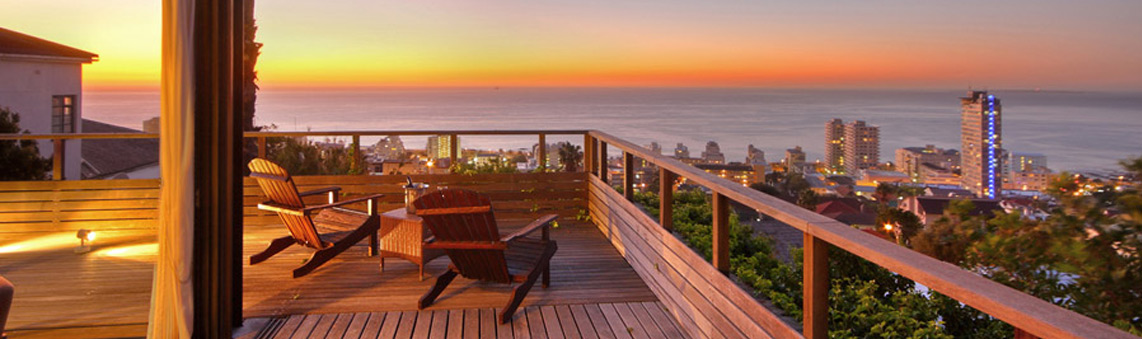 About Camps Bay Self Catering Accommodation
