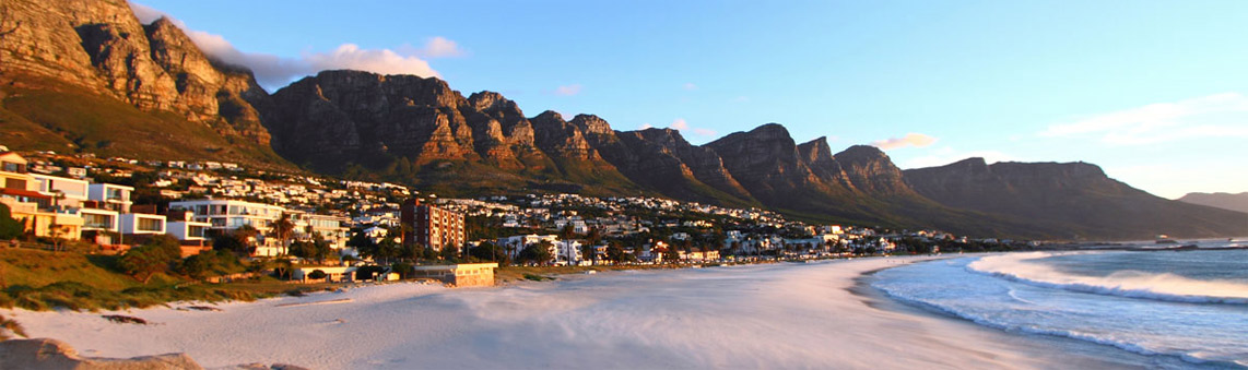 More Information about Camps Bay and what to expect when staying at Camps Bay