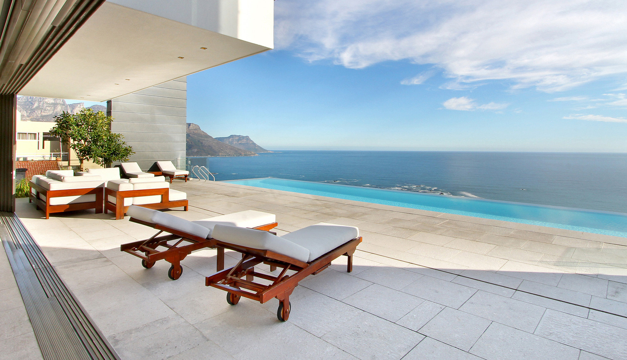 Star Hotels In Cape Town Camps Bay